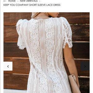 VICI BEAUTIFUL DRESS